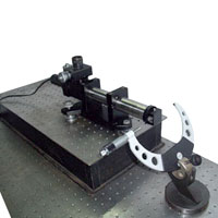 Micrometer Anvil Checker